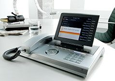 Phone / VoIP Systems